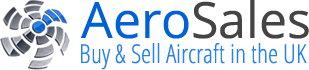 Aero Sales - Buy, Sell & Rent Aircraft in UK & Europe