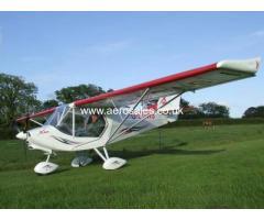 Xair Hawk 912