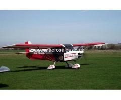 Skyranger Classic 912ul, Half Share