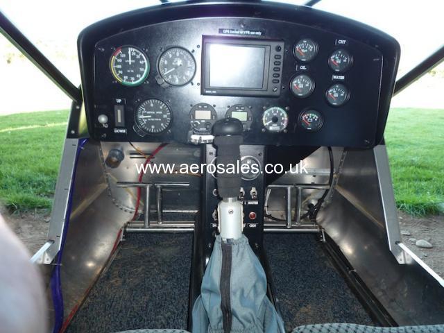 Aeroprakt Foxbat A 22 L Aero Sales Buy Sell Amp Rent Aircraft In Uk Amp Europe