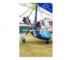 G-BZRP QUANTUM 912 FOR SALE