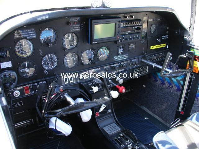 New Engine Cost >> Grumman Aa1-a - Aero Sales - Buy, Sell & Rent Aircraft in UK & Europe