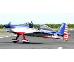 Rv8: High Spec Rv-8