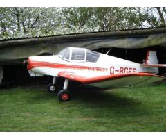 Jodel D112 For Sale, Lincolnshire Uk
