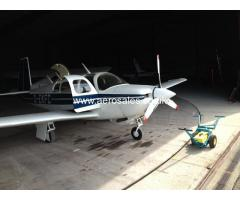 Mint Low-time Ifr Mooney M20j-201 For Sale