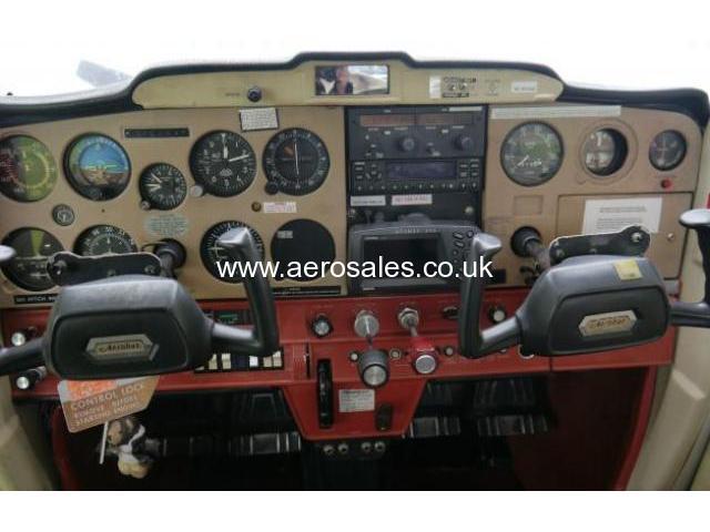 1976 Cessna 150 Aerobat - Damaged (for Parts) - Aero Sales - Buy