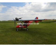 Xair 582 For Sale - Devon Based