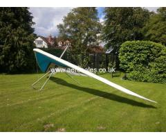 As New Crossover 15m Hang Glider