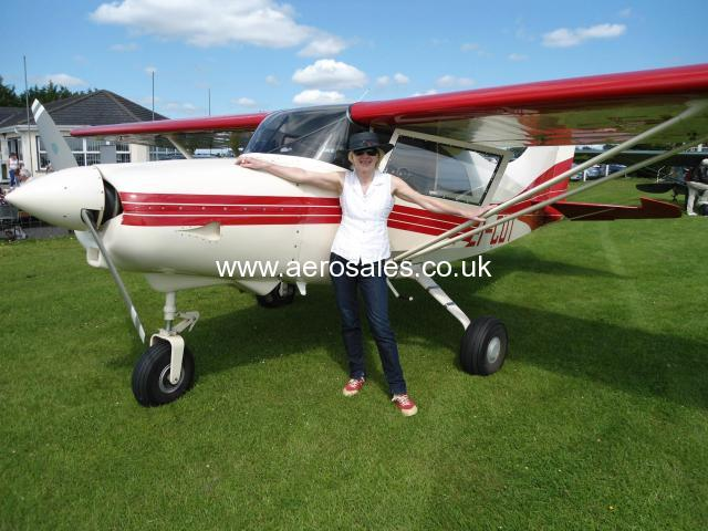 International Mxt For Sale >> Maule Mxt-7-180 For Sale - Aero Sales - Buy, Sell & Rent Aircraft in UK & Europe