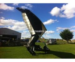 Pegasus Gt450 912s 100hp For Sale In Black