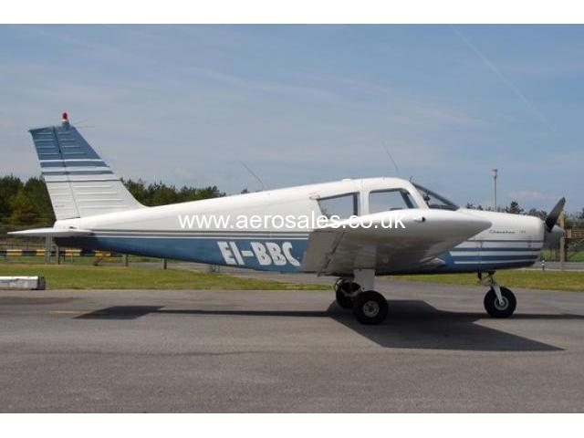 Piper Pa28 180 Cherokee Aero Sales Buy Sell Rent Aircraft In