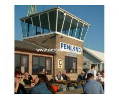Fenland Hangarage