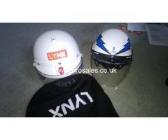 Microlight Helmets For Sale