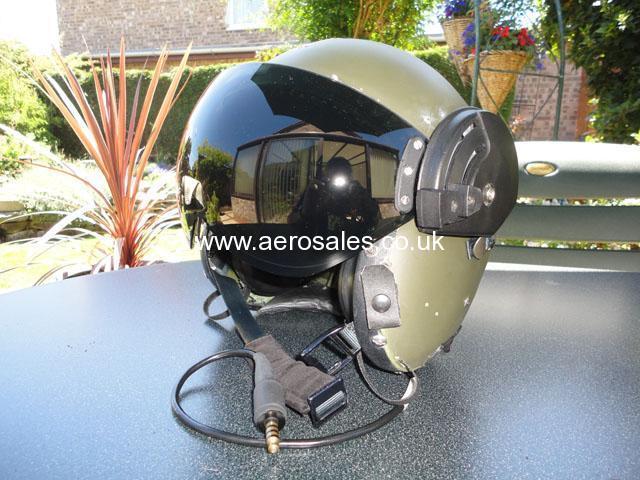 Raf Mk4b Flying Helmet