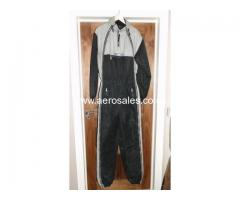 Blue Sky Blue 4layer Flying Suit - Large