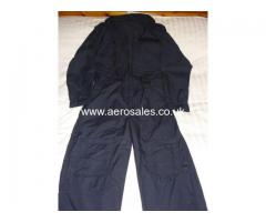 *revised* Hi-quality Nomex Flight Suit Rrp£249