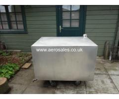 Aluminium Ferry Tank For Sale