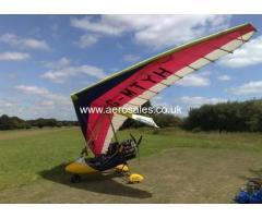 Pegasus Q 462 Quick Sale.