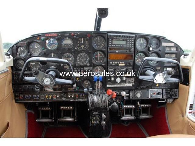 Piper Twin Comanche New P Amp I Aero Sales Buy Sell