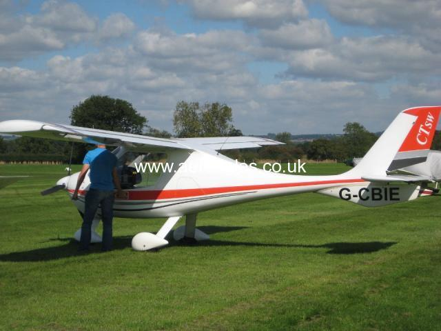 Flight Design Ct2k 2002 Aero Sales Buy Sell Amp Rent