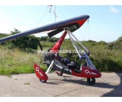 Flex Wing Microlights - Aero Sales - Buy, Sell & Rent