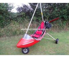 Pegasus Xl 447 Microlight On Ebay
