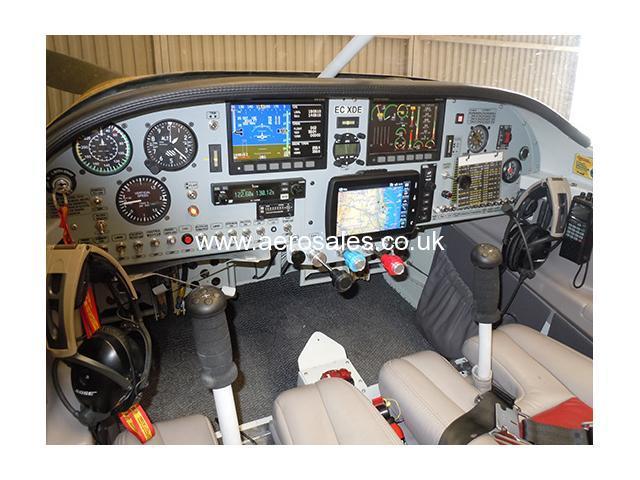 Avioneta RV 9  Van´s Aircraft