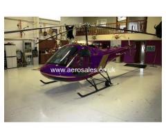 Enstrom F28A