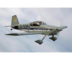 VANS RV6 - 1/6 Share Gloucester Based. Priced To Sell