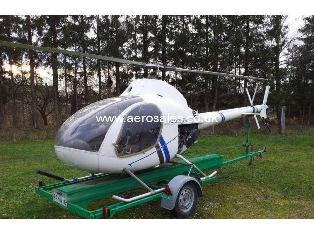 RotorWay Exec 90