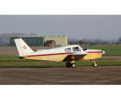 1/6th Share for Sale. Piper  PA 28 Warrior