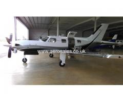 Stunning 2008 Piper PA46-500TP for sale!!