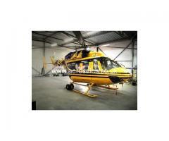 Eurocopter BK117 B2