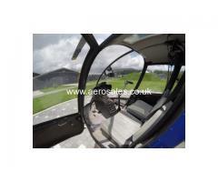 ROBINSON R44 RAVEN II For sale