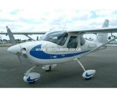 2002 Symphony 160 N220MF Airplane FAA Certified Excellent Condition