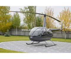 ROBINSON R44 RAVEN II For sale