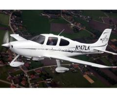 Cirrus SR22 Group Share for Sale Blackbushe