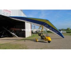 P&M Pegasus Quantum 15 Super Sport 503