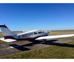 Piper Archer II 181 Shares for Sale - £5800