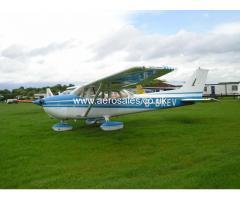 Cessna 172 Skyhawk 1/5th Share for Sale