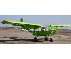 The all-metal 4-seater plane ch801-hd ew Arai Agro (agricultural)
