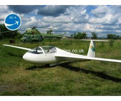 Glider AC-4 Aviastroitel