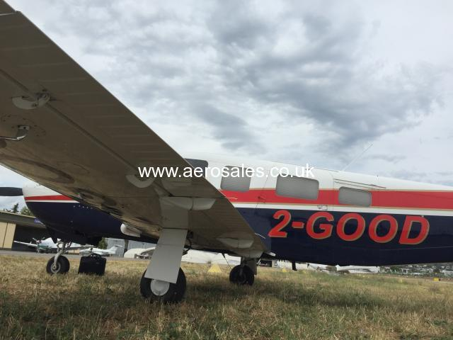 Piper PA-32R-301T Saratoga II TC