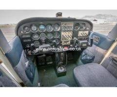 1977 Cessna Skyhawk II 172