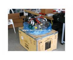 sell Rotax 912 ULS 100 HP