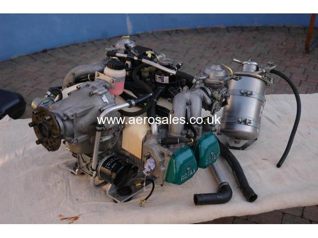 Rotax 912 Engines For Sale http://www.aerosales.co.uk/for-sale/engines-props/rotax-912s-engine-for-sale_i560