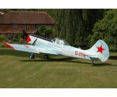 YAK 50 FOR SALE