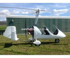 AutoGyros / Gyrocopters - Aero Sales - Buy, Sell & Rent Aircraft in