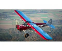 CubCrafters Carbon Cub EX Built Kit ex demo for sale