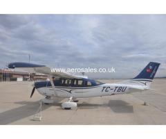 2013 Cessna T206H Stationair